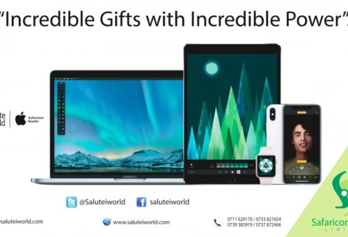 Incredible GIFTS with Incredible POWER!