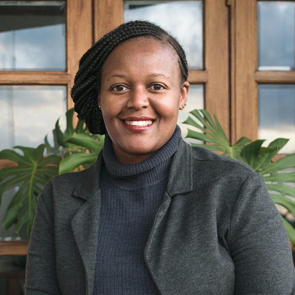 Bernadette Mutune