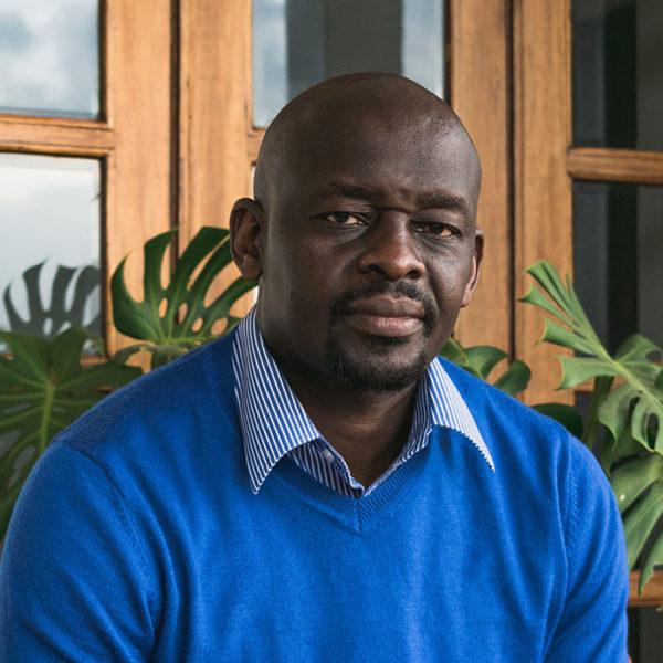 Collins Otieno Ogutu