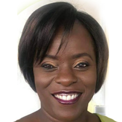 Elizabeth Mudogo