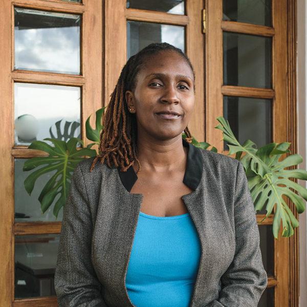 Cynthia Naisisiae