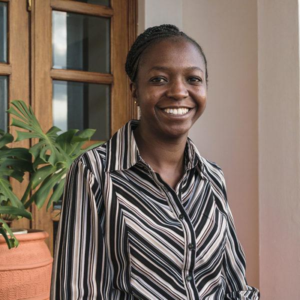 Pamelah Nyakoah