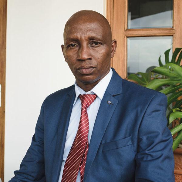 Boniface Muthoka