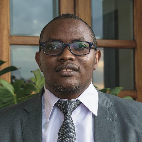 Patrick Nduati